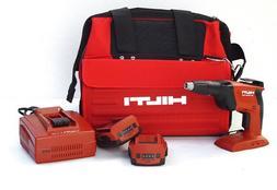 Hilti 03474878 SD4500-A18 CPC 18-volt Cordless Compact High