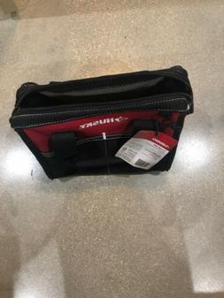 Husky 10 Inch Tool Bag 600 Denier Water Resistant Material 4