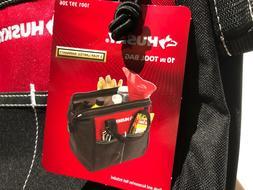 Husky 10 Inch Tool Bag