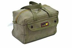 10095 Government Issued Style Mechanics Heavy Duty Tool Bag