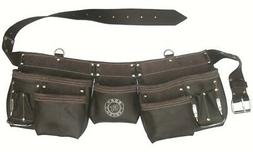 11 Pocket Tool Bag Belt / Tool Apron