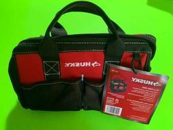 Husky 12 Inches Tool Bag