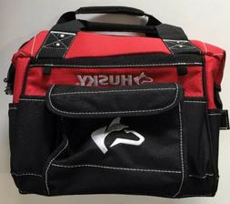 "Husky 12"" Multi-Use Water Resistant Tool Bag"