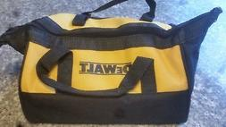 12v 18v 20v heavy duty tool bag