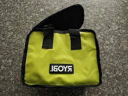 12v 18v Ryobi Heavy Duty Tool Bag Drill Impact 10*8*7 12 18