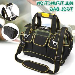 """13/16/18/20"""" Portable Oxford Cloth Hardware Pouch <font><b>H"""