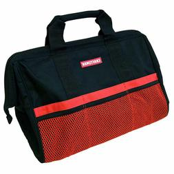 Craftsman 13-in and 18-in Tool Bag Set - Carry Case Storage