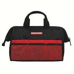 Craftsman 13 inch 937535 Large Mouth Tool Bag Storage Bag Sm