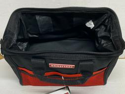 Craftsman 13 inch 937535 Large Mouth Tool Bag Storage Bag Sm
