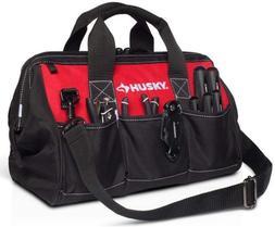 Husky 15 Inch Contractor'S Multi-Purpose Water-Resistant Too