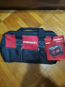 15 inch Tool Bag by Husky