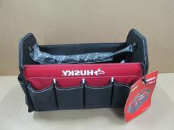 Husky 15 Inch Tool Storage Tote Bag 398821