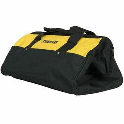 "Dewalt 15"" Medium Heavy Duty Contractor Tool Bag"