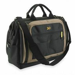 NEW CLC Custom LeatherCraft 1539 Multi Compartment 50 Pocket