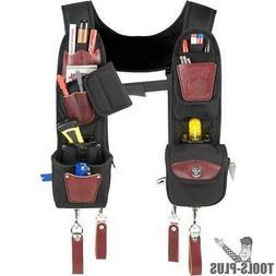 Occidental Leather 1550 Stronghold Insta-Vest Kit Plus Suspe