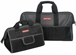 Craftsman 16 20 Inch Tool Bag Combo Heavy Duty Strap Pouches