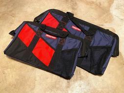 Craftsman 16 & 20 Inch Tool Bag Combo - Brand New