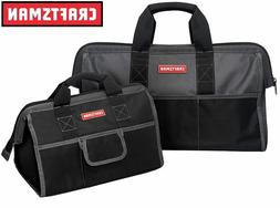 Craftsman 16 & 20 Inch Tool Bag Combo