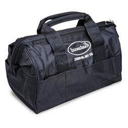 Eastwood 16 inch Heavy Duty Tool Bag Backpack With Adjustabl