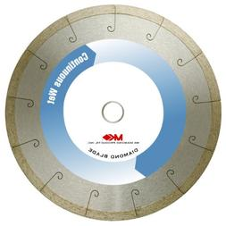MK Diamond 160294 MK-333JB 10-Inch Porcelain Diamond Blade