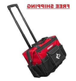 Husky 18 in. Rolling Tool Tote