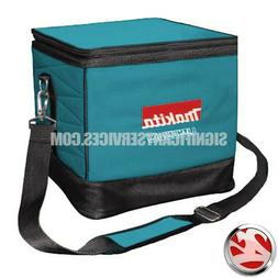 Makita 18V LXT Heavy Duty Contractor Drill Case Tool Bag Poc