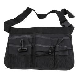1PC Waist Pack Bag Free Your Hands Oxford Electrician Crafts