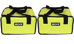 NEW RYOBI TOOL BAGS / CASES FOR CIRCULAR SAW   BAG ONLY