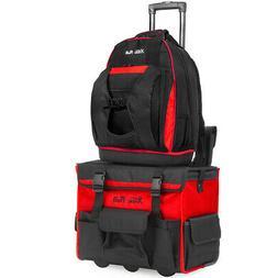 Deluxe Tool Bag Large Storage Organizer