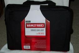 "CRAFTSMAN 2-Piece Tool Carry Storage Tote Bag Combo Set 13"""