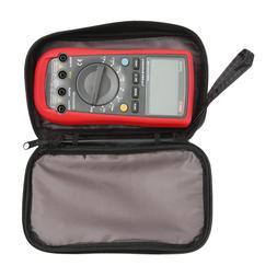Durable 20*12*4cm Digital Multimeter Cloth <font><b>Bag</b><