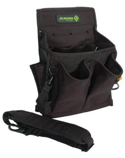 Greenlee 0158-15 20-Pocket Tool Caddy