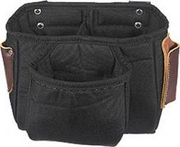 Occidental Leather 2011 Clip-On Vest Tool Bag
