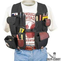 Occidental Leather 2535 Builders' Vest