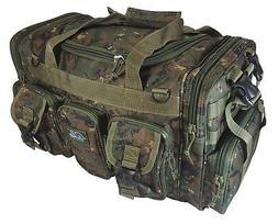 "22"" 2600 cu. in. NexPak Tactical Duffel Range Bag TF122 MRD"