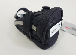 Cycle Design 3M Reflective Strap Bicycle Saddle Bag Key Bag