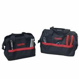 Craftsman-40558-Tool Bag Combo Set-2 Pc Bags-W/Pouches/Pocke