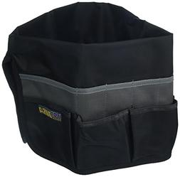 Bon Tool 10 in. Bucket Tool Bag Extremely Portable Accessibl