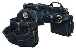 Rack-A-Tiers 43242 Electrician's Combo Belt & Bags - Medium,