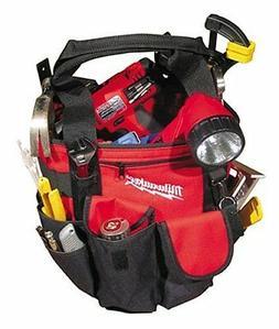 Milwaukee 49-17-0180 50 Pocket Bucket-Less Tool Organizer