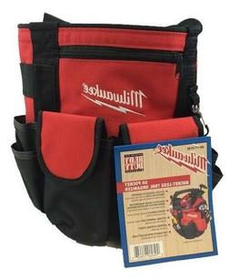 Milwaukee 49-17-0180 50 Pocket Bucket-Less Tool Organizer -