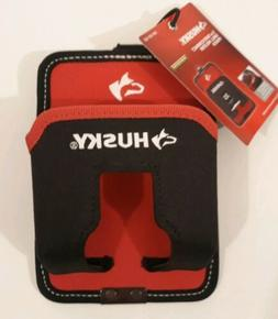 Husky 5 in. Tape and Compact Drill Holster Bag Tool Pouch