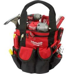 Milwaukee 50-Pocket Bucket-Less Tool Organizer - 49-17-0180