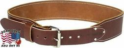 """Occidental Leather 5035LG 3"""" Leather HD Ranger Large 48.5"""" W"""