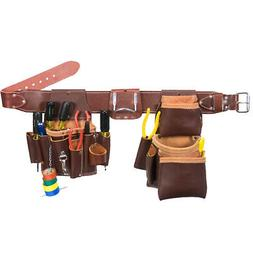 Occidental Leather 5036XXL Leather Pro Electrician Tool Belt