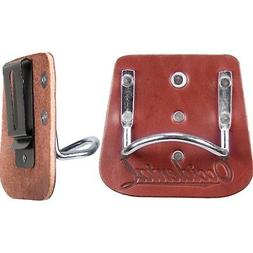 Occidental Leather 5040 Clip-On Hammer Holder