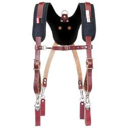 Occidental Leather 5055 Stronghold Suspension System for Too