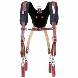 OCCIDENTAL LEATHER-5055O Stronghold® Suspension System