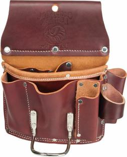 Occidental Leather 5070 Pro Leather Drywall Pouch USA