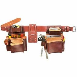 Occidental Leather 5080 XL Pro Framer Tool Belt Package, X-L